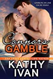 Connor's Gamble (New Orleans Connection Series Book 1)