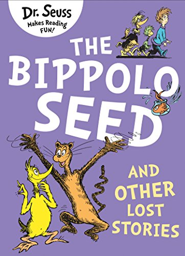 Review eBook Online The Bippolo Seed and Other Lost Stories PDF