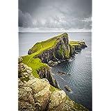 Postereck - 0487 - Isle of Skye, Neist Point - Poster 60.0 cm x 40.0 cm