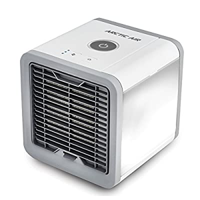 JML Arctic Air - Portable Personal Space Air Cooler, humidifier & purifier
