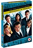Without A Trace - Complete Season 5 [DVD] [2010]