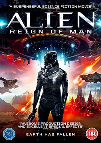Image of Alien Reign of Man