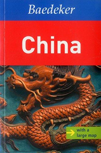 Baedeker Allianz Reiseführer China (Baedeker Guides) Allianz China
