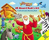The Beginner's Bible All Aboard Noah's Ark: A Lift-and-Learn Discovery Book (English Edition)