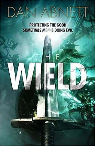 book cover of The Wield