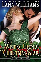 Wishing Upon A Christmas Star (The Seven Curses of London Book 8) (English Edition)