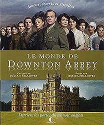 Le monde de Downton Abbey