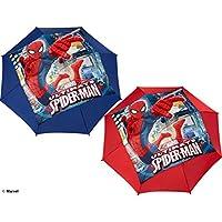 PERLETTI-Long Umbrella, Multicoloured, 001.75360