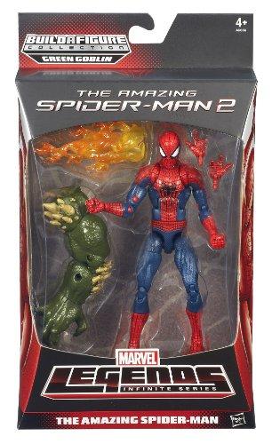 Hasbro - Figura de acción Marvel (A6656) 2