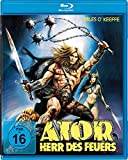 Ator - Herr des Feuers (Blu-ray)