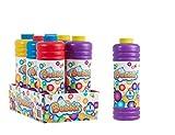 Best Bubble Solutions - 1000ml Giant Bubbles Solution Bottle Top For Bubble Review
