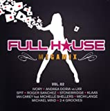 Full House Megamix Vol.2