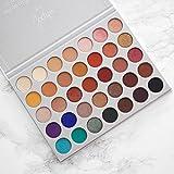 gaddrt Neue Limited Edition Hill Morphe 35 Farbe Lidschatten Palette US Verkäufer