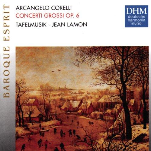 Concerto grosso in D Major, Op...
