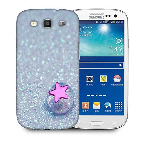 Snoogg Designer Protective Back Case Cover For Samsung Galaxy S3  available at amazon for Rs.149