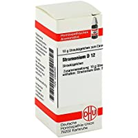 STRAMONIUM D 12 Globuli 10 g preisvergleich bei billige-tabletten.eu