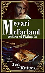 Tea and Knives: A Matriarchies of Muirin Short Story