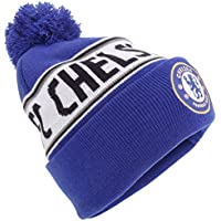 3b17f953561 Amazon.co.uk  Chelsea F.C. - Hats   Caps   Clothing  Sports   Outdoors