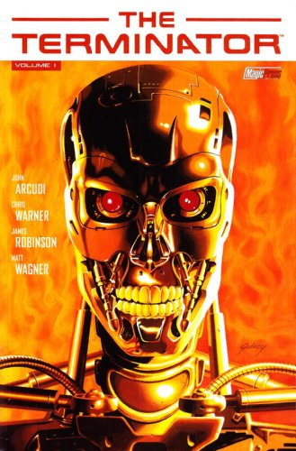 The Terminator: 1