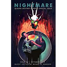 Nightmare Magazine, Issue 37 (October 2015, Queers Destroy Horror! Special Issue) (English Edition)