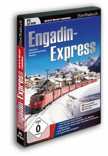 Engadin - Express - [PC]