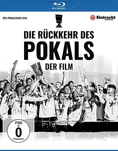 Die Rückkehr des Pokals - Der Film [Blu-ray] (Der Die Rückkehr)