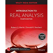 Introduction To Real Analysis, 4Th Edn