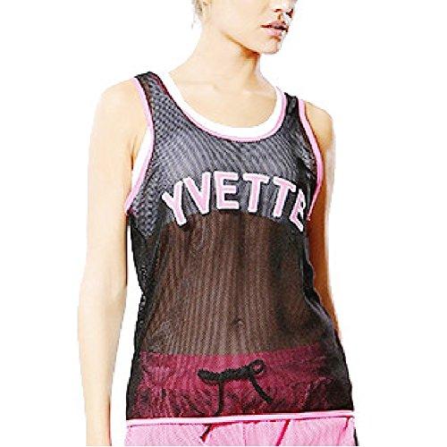 yvette-8046-all-mesh-tank-top-singlet-damen-running-singlet-antibakteriell-uk-l-rose-black