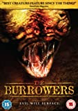 The Burrowers [DVD]