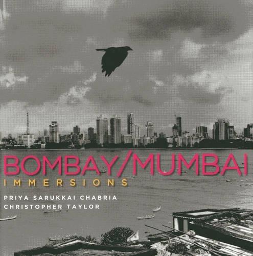 Bombay/mumbai Immersions por Priya Sarukkai Chabria
