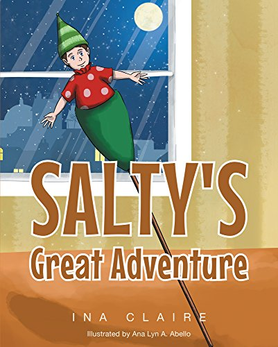 saltys-great-adventure-english-edition