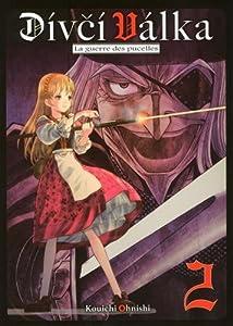 Dívčí Válka Edition simple Tome 2