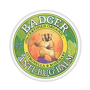 Badger Anti-Bug Balm 2oz Tin