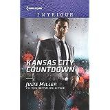 Kansas City Countdown (Precinct: Bachelors in Blue)