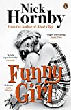 Funny Girl by Nick Hornby front cover