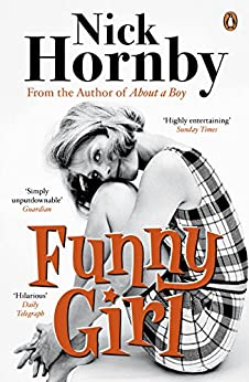 Funny Girl by [Hornby, Nick]