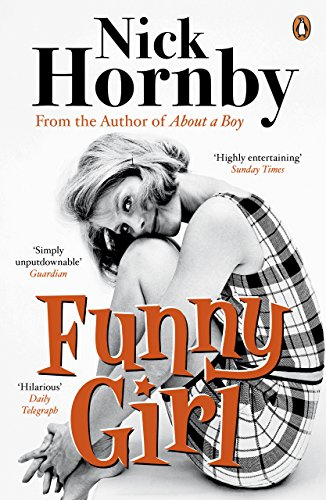 Funny Girl (English Edition) di Nick Hornby