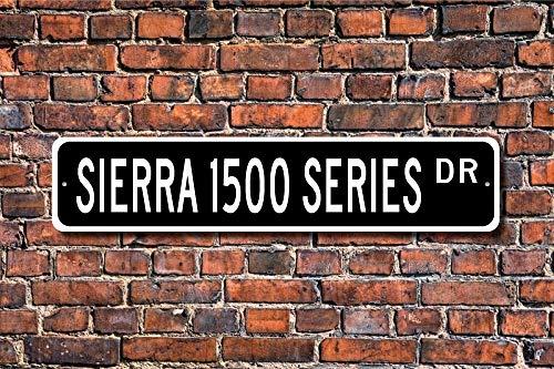 CELYCASY Sierra 1500 Serie GMC Sierra 1500
