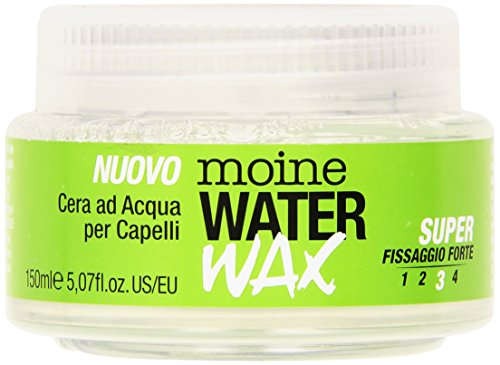 Moine - Water Wax
