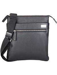 Cross® Men's 100% Genuine Leather Crossbody Bag Slim