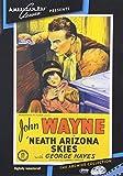 Neath Arizona Skies [USA] [DVD]