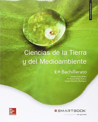 Ciencias de la Tierra y del Medioambientales - 2º Bachillerato por Diodora Calvo Aldea