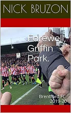 2019–20 Brentford F.C. season