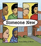 Best New Young Adult Livres - Someone New Review