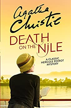 Death on the Nile (Poirot) (Hercule Poirot Series Book 17) by [Christie, Agatha]