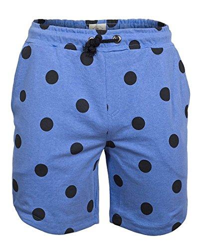 Bellfield -  Pantaloncini  - Uomo Blu