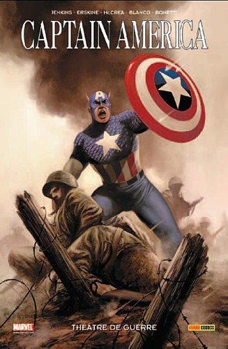 Cap 5 : Theater of war