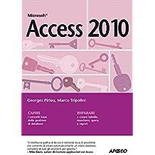 Access 2010 (Guida completa)
