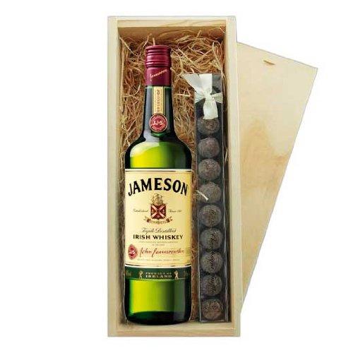 jameson-irish-whisky-truffes-boite-en-bois