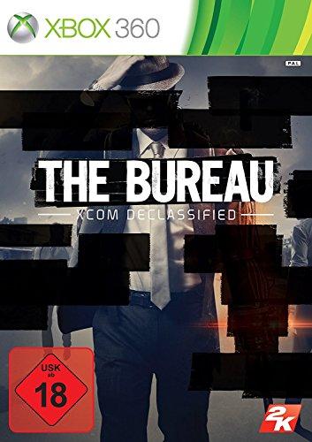 The Bureau: XCOM Declassified - ザ ビューロー エックスコム ディクラシファイド (Xbox 360 海外輸入北米版) (Xbox 360-spiele Xcom)